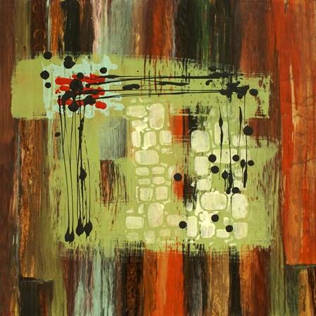 The Source II by Irena Orlov art print
