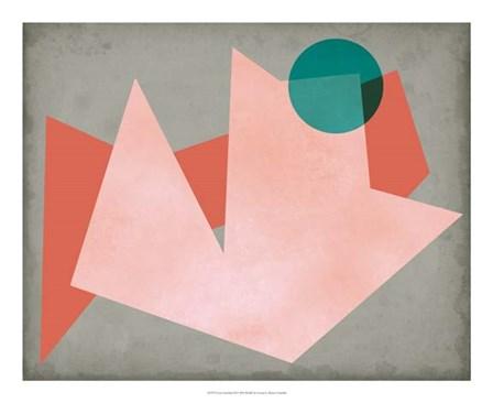 Grey Sunshine II by Sharon Chandler art print